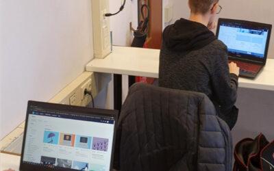 Meer cybersecurity specialisten door unieke gamified cyber learning-methode